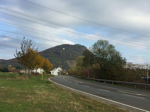 Landskrone Bad Neuenahr, Ahrtal, Eifel