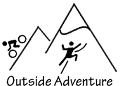 Logo Outside Adventure Blog