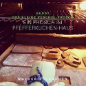 Blog Wolkensternchen Pfefferkuchenhaus